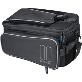 Basil Sport Design Luggage Carrier Bag 7-12l graphite